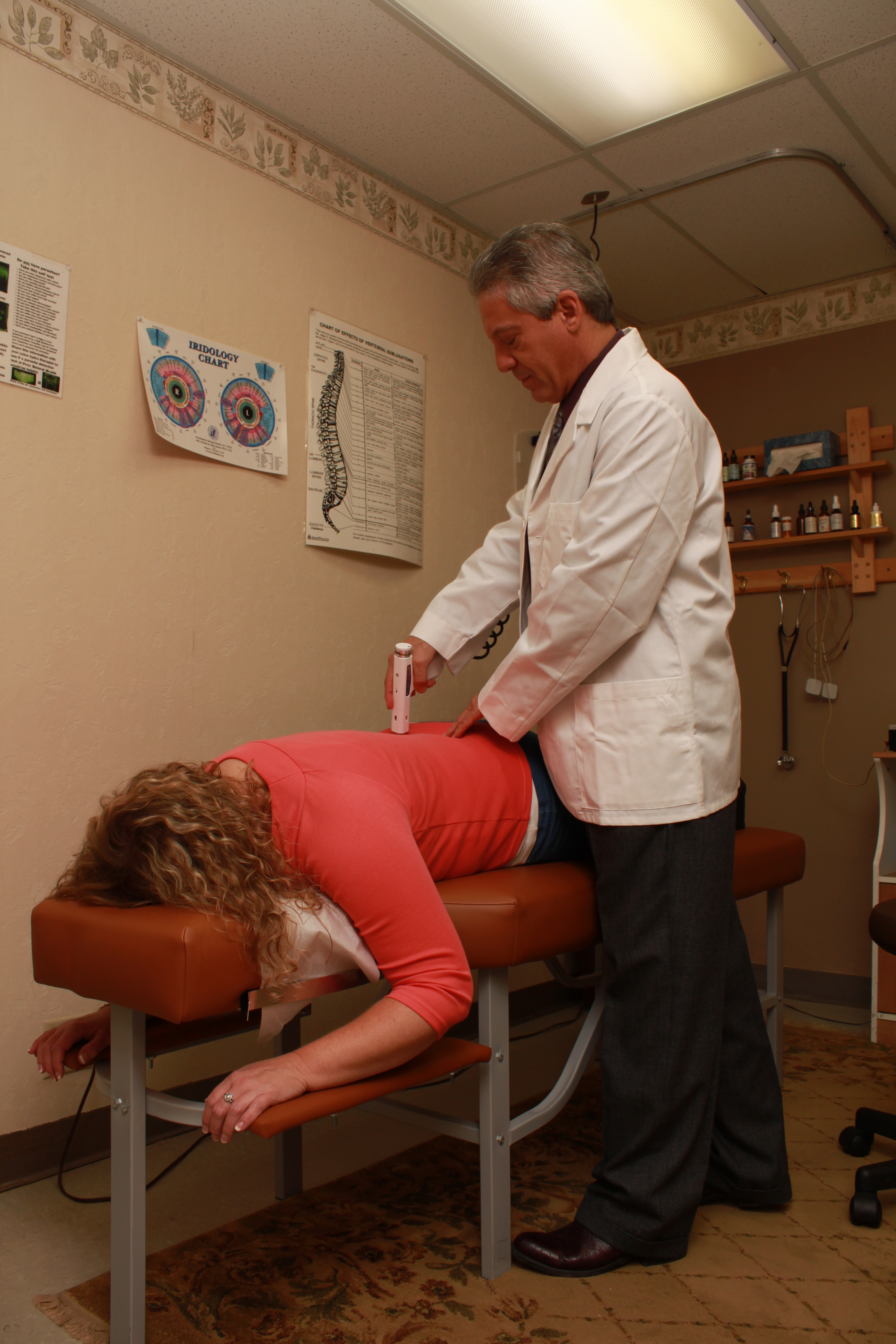 Tulsa chiropractor Tulsa OK